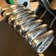 Titleist 718 Ap2 Irons From Japan