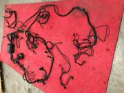 2010 Mitsubishi Fuso Fe180 4.9l Frame Engine Transmission Abs Wire Harness Cable
