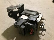 99-02 Nissan Quest Van Se Used 3.3l Anti Lock Brake Abs Pump And Module Assembly