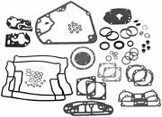 S And S Cycle 1997 Harley Davidson Fxdwg Dyna Wide Glide Gasket Kit Engine 4