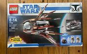 New Lego 7752 Star Wars Count Dookuand039s Solar Sailer Magna Guard Battle Droid