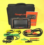 Snap On Modis Edge Scanner Version 20.4 Asian And Domestic And European Software
