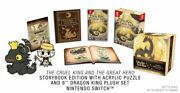 The Cruel King And The Great Hero Storybook Edition Preorder Wicked Noble 2022