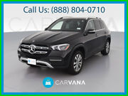2020 Mercedes-benz Gle Gle 350 4matic Sport Utility 4d Power Door Locks Pre-safe Air Conditioning Alloy Wheels Side Air Bags Dual Air