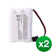 Replacement For Uniden Bt-1005 Bt446 Bt909 Ni-mh Cordless Phone Battery