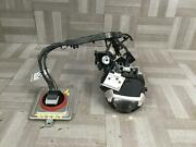 2019-2021 Bmw 330i Right Headlight Ballast And Wireing Parts Led 7933358-03 Oem