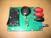 Signal Tracer For Antique Radio And Tube Amplifier Amp  Awa Sss 307
