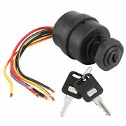Ignition Switch Small Size Engine Ignition Switch Light Weight Engine For Boat