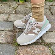 New Balance Cw997hvd Tan/pink Womens Shoes Size 6 7 8 9 New Sneakers