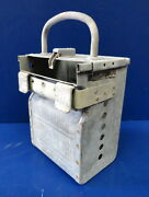Wwii B-17 Flying Fortress Side Mount Ammo Can Type O-1