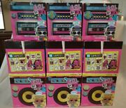 🔥lol Surprise Remix Hair Flip Dolls And Remix Pets Lot Of 9 Sealed Brand New🔥