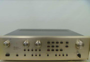 Accuphase Control Amplifier Transistor Audio / Digital Home Appliances C-230