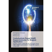 Dou Shi Xue - Carbohydrate Doped Mgb2 Superconductor For Magnet Application ...