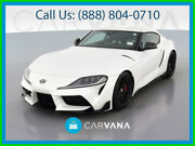 2021 Toyota Supra 3.0 Premium Coupe 2d Cruise Control Dynamic Cruise Control Keyless Entry Dual Power Seats Power Door