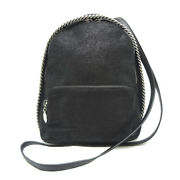 Stella Mccartney Backpack Womenand039s Menand039s Other Bags 468908 Faux Leather Black