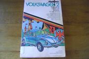 Vintage Chiltons Volkswagen 2 1970-1981 Repair And Tune Up Guide Manual