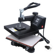 T-shirt Heat Press Double Screen Controller Excellent Results For Home
