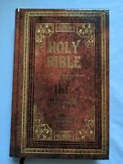 Holy Bible, 1611 King James Version, 400th Anniversary Edition
