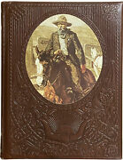 The Gunfighters Old West Series   Time Life Books Leatherette -hardcover Mint