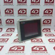 Gp270-sc21-24vp | Proface | Operator Interface 6 Inch Color Lcd - New Surplus...