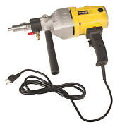 Steel Dragon Toolsandreg 4 85d Wet And Dry Hand Held Core Drill Rig For Diamond Bits