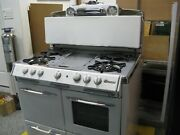 Vintage O'keefe And Merritt Model 600 Gas Stove