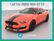 2016 Ford Mustang Shelby Gt350r Coupe 2d Power Door Locks Backup Camera Advancetrac Keyless Start Cruise Control Sync Fandr