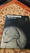 Liberty Head V Nickel Collection In Whitman Folder - 65 Coins 1895-1912=rare