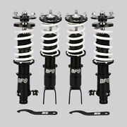 Coilovers Absorber Kit For Honda Civic 88 - 91 90-93 Acura Integra Adjust Height