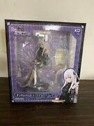 Re Zero Starting Life In Another World Echidna 1/7 Scale Figure Anime F7698