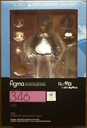 Rem [figma 346] Re Zero Starting Life In Another World Action Figure Anime F7703