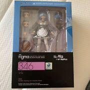 Rem [figma 346] Re Zero Starting Life In Another World Action Figure Anime F7704