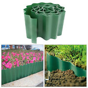 Garden Grass Lawn Edge Edging Border Fence Wall Driveway Path Landscaping