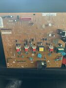 Canon Ir2525 High Voltage Transfer Pcb Assy Fm4-2872 Tested