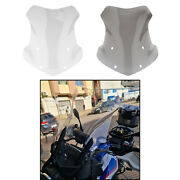 Motorcycle Windscreen Protector For Bmw R1200gs Lc Adv 14-18 Parts Accessory