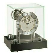 Hermle Chigwell Mechanical Table Clock 22801740352 - New And Free Express Ship