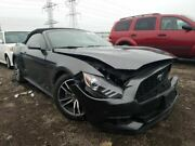 Automatic Transmission 2.3l Turbo Fits 15-17 Mustang 1010284