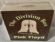 Rare Pink Floyd Limited Edition The Division Bell Box Set Unopened