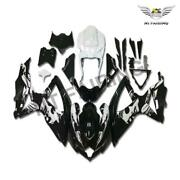 Gl New Injection Mold Fairing Fit For Suzuki 2008-2010 Gsxr600/750r A060