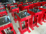 Haywhnkn Frame Underpinner Picture Photo Frame Joiner Manual Joint Machine
