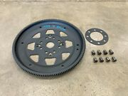 Flexplate With Bolts From 1998 12 Valve Dodge Ram Cummins Diesel 5.9l Automatic