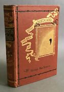 1st Edition George Macdonald At The Back Of The North Wind Strahan And Co. 1871
