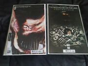 Nice House On The Lake 1 Dc Black Label Cover A And B Set Nm Tynion 1st Print