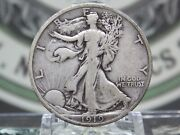 1919 P Walking Liberty Half Dollar 50c 6 East Coast Coin And Collectables Inc