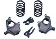 2/3 Lowering Kit Fits 2000-2006 Chevy Tahoe 2wd/4wd - Maxtrac Ks331023