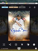 Digital Card Topps Bunt Call To The Bullpen Mariano Rivera Signature Iconic
