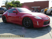 2017 Nissan 370z Coupe Touring 6mt 2017 Nissan 370z Salvage Title Damaged Vehicle Priced To Sell Wonand039t Last L@@k