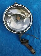 Vintage 1920s-30s Trippe Safety Speed Light Fog Driving Lamp Cadillac Pierce 8