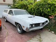 1971 Ford Ranchero 1971 Ford Ranchero Gt 351c/at- Uncle Carls Truck For Sale For The First Time