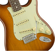 Fender American Performer Stratocaster Rw Hbst Electric Guitar